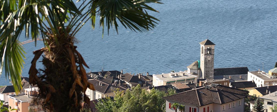 Immagine Brissago by Giancarlo Kuchler, La Brisola