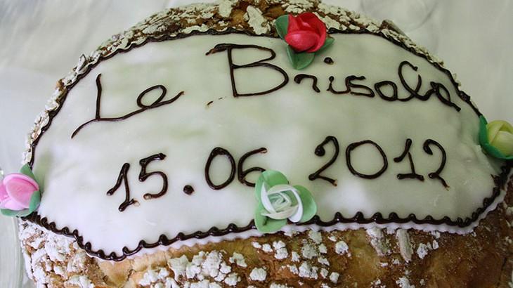 Foto Inaugurazione La Brisola Brissago