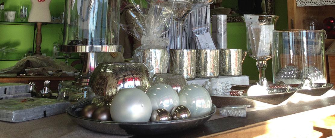 La Brisola Brissago Decorazioni natalizie